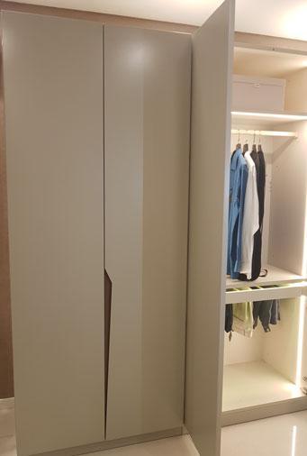 modular wardrobe chandigarh